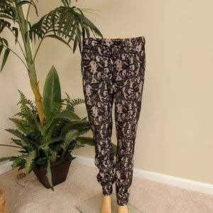 I.N.C International Concepts Lace Pants